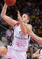 Jonas Wohlfarth-Bottermann (Telekom Baskets)